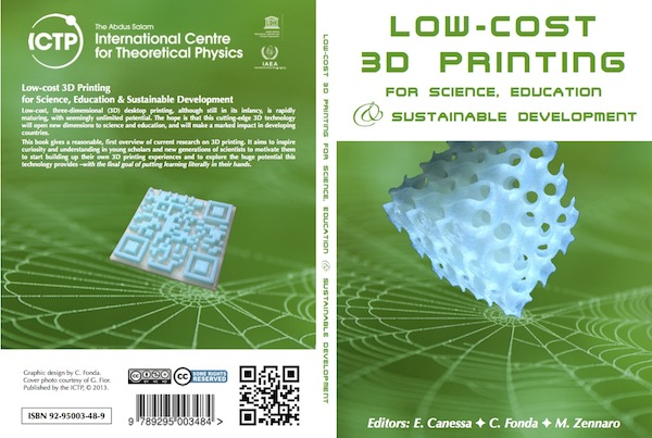 3d print ebook cover