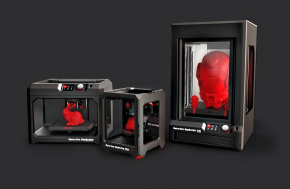 Makerbot Serie